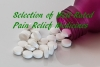 Best Pain Relief Medicines Over-the-counter (OTC)