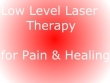Info Cold Laser Therapy Device for Professionals and Home use