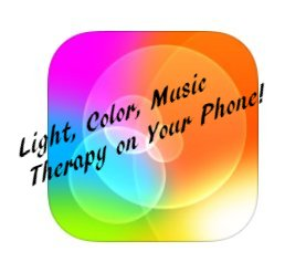 Depression And Anxiety Light Therapy on Your Phone