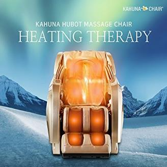Kahuna Heating Therapy