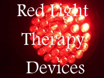 Devices for Red Light Therapy