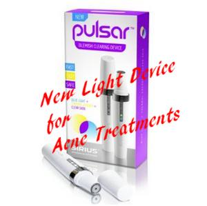 Sirius Pulsar Blemish Clearing Device Review