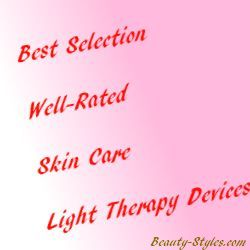 Best Led Light Therapy For Skin Care